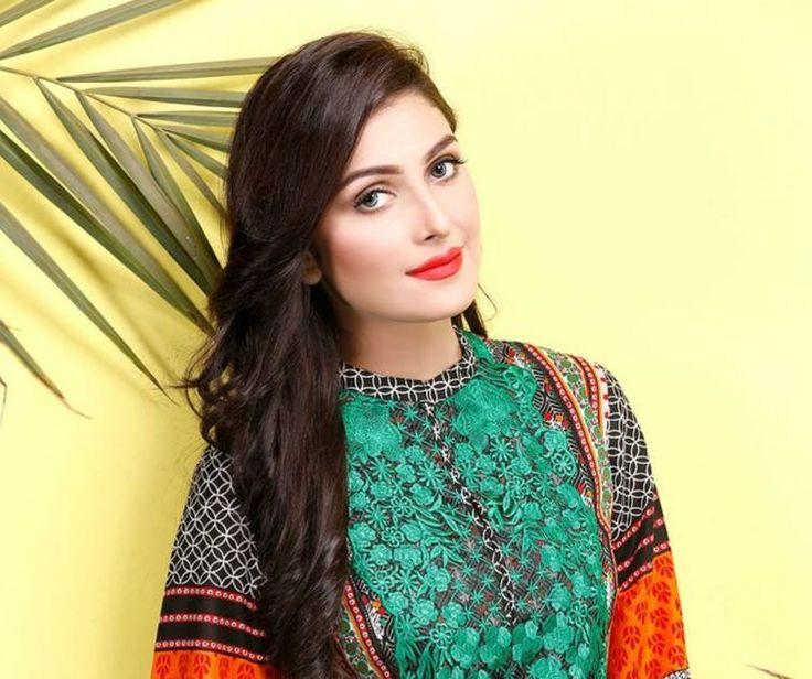 107 Best Images About Ayeza Khan On Pinterest Models