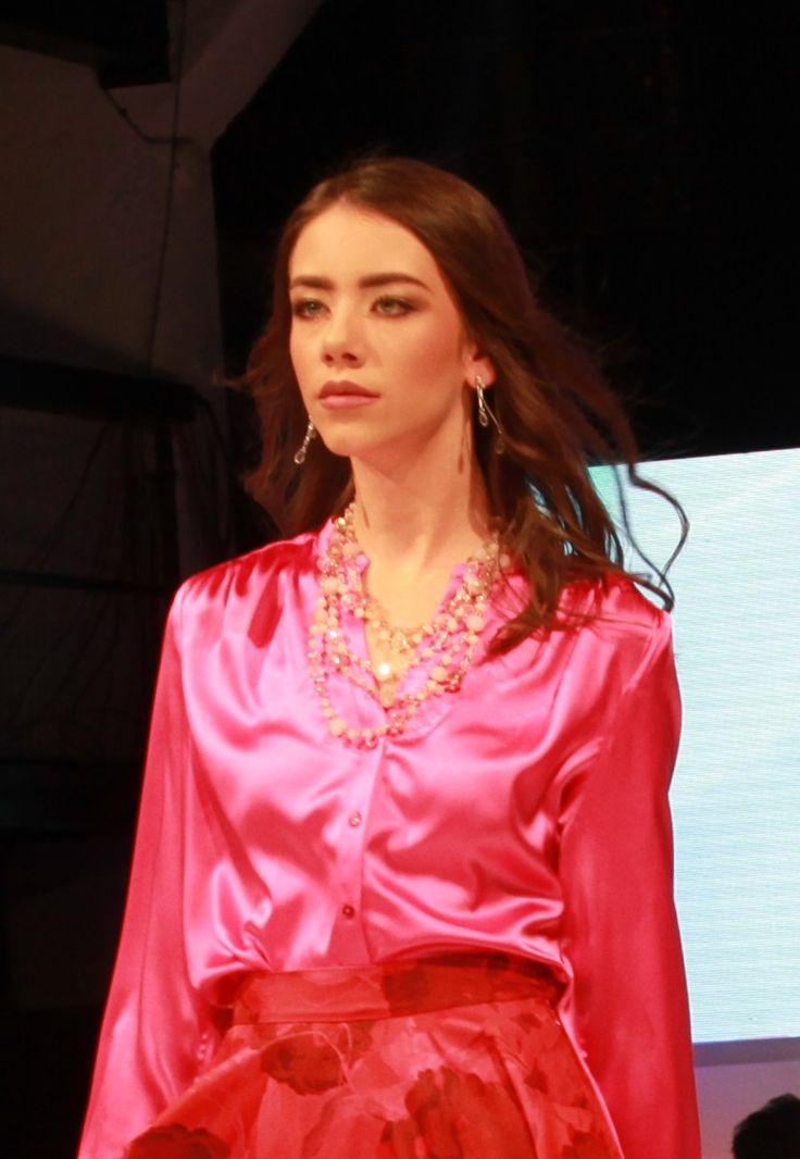 IvanaRosova SS17 Collection