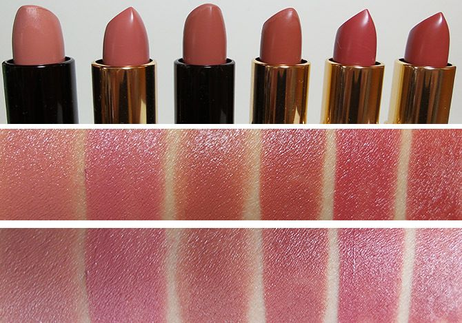BOBBI BROWN Nude Lip Colors | How to Pick the Perfect Nude Lipstick – COSMETIC MONSTER beauty blog