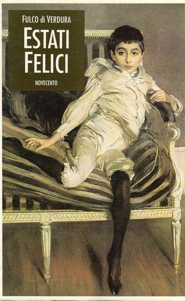 """L'Acquavitaro tratto da """"Estati felici"""" di Fulco Santostefano della Cerda, Duca di Verdura - Gastronomia in pillole a cura di Luigi Farina"""