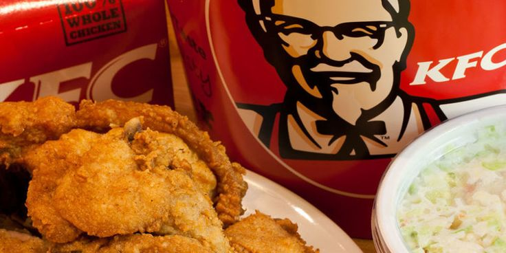 KFC Accidentally Revealed the Top-Secret Recipe for Its Fried Chicken - WomansDay.com