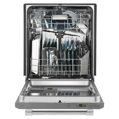LIKE!!!Maytag - Durable Dishwasher with Chopper Disposer - MDB5969SDM - MDB5969SDM - Home Depot Canada