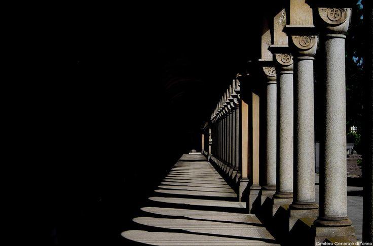 Cimitero Generale Torino