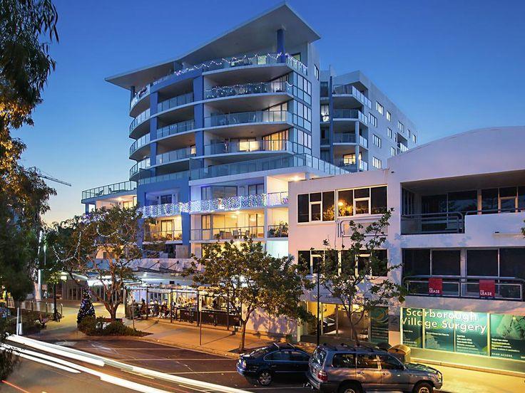 Booking.com: Scarborough Beach Resort - Queensland , Scarborough, Australia  - 420 Guest reviews . Book your hotel now!