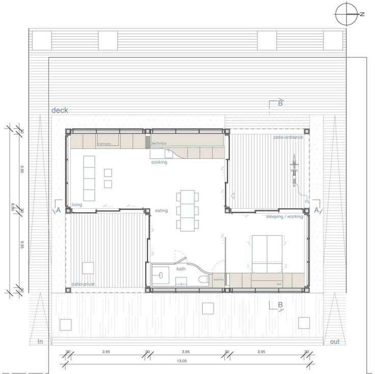 136 Best FLOOR PLAN / Plano Images On Pinterest