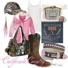 also very cute!!: Fashion, Style, Countrygirl, Country Girl, Dream Closet, Clothes, Outfit, Pink, Mossy Oak