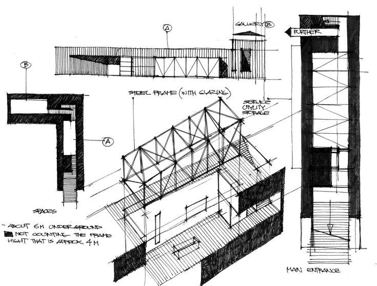 Architecture Design Concept Sketches 25 best pavilion images on pinterest | architecture, flag and facades