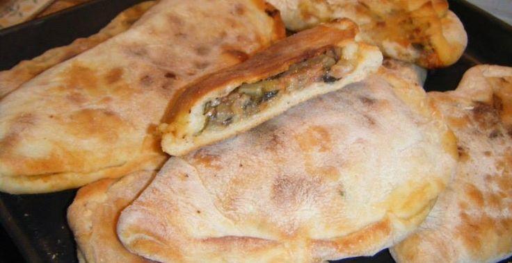 Gidate siciliane, la ricetta | Dolci Passioni