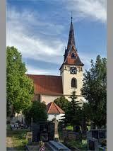 Žernosecký kostelík