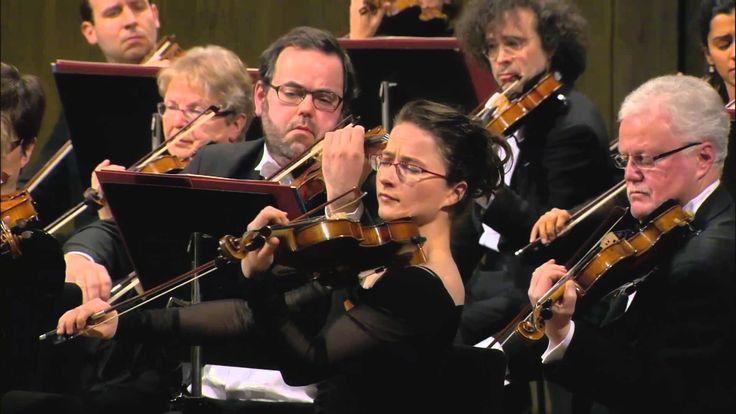 Gewandhausorchester & Riccardo Chailly: Gustav Mahler Symphony No. 5