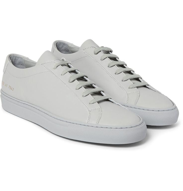 The 'Original Achilles' Common Projects shoe.