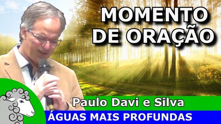 MOMENTO DE ORAÇÃO A DEUS ✝ Aquele que começou a boa obra é fiel para a c...
