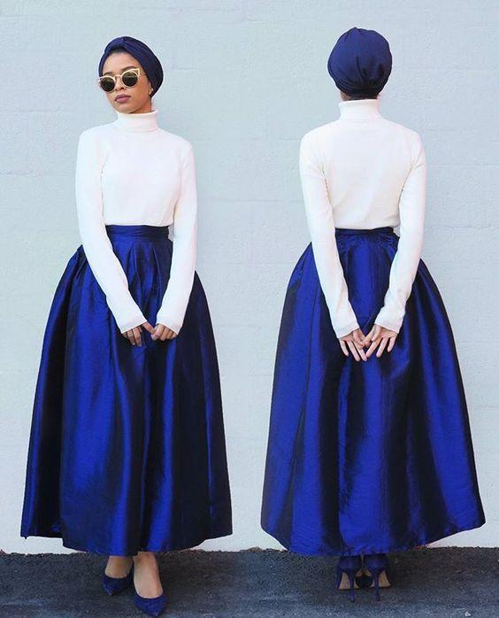 17 Best ideas about Long Skirt Hijab on Pinterest | Hashtag hijab ...