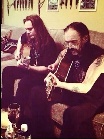 Lemmy & Son