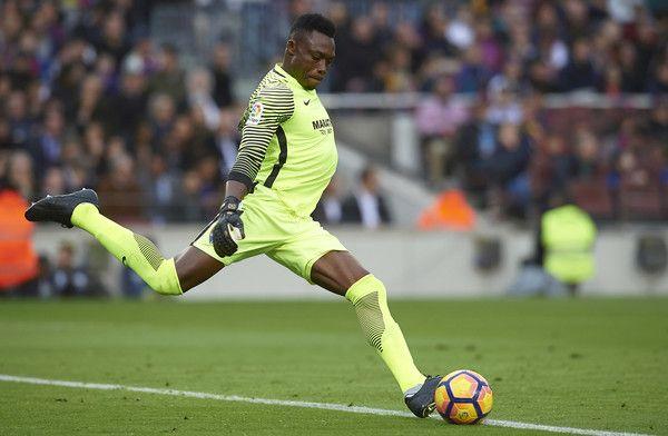 matches match report spain liga malaga sevilla