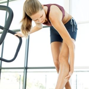 Seven Main Reasons Of Calf Pain @ Jacqueline Dominguez