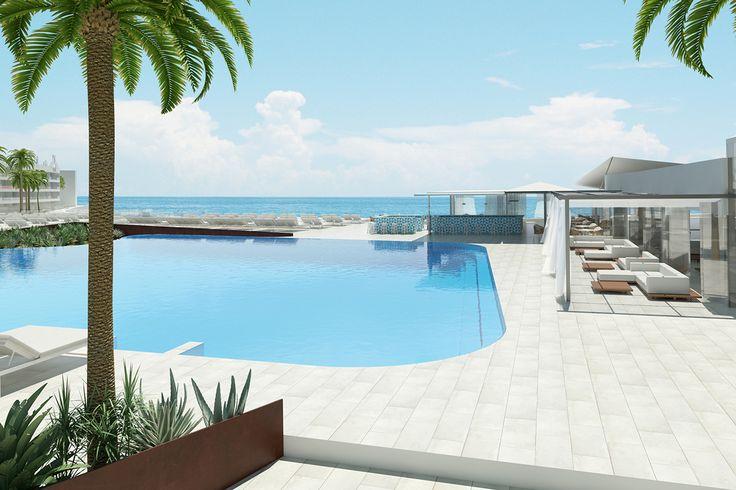 Ocean Beach Club,  Gran Canaria