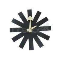 Asterisk Clock - George Nelson Replica . http://www.interiorsecrets.com.au/asterisk-clock-replica-george-nelson.html  $69.00