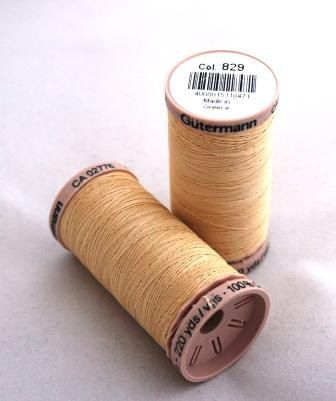 Check out this item in my Etsy shop https://www.etsy.com/uk/listing/264692899/pack-of-2-x-spools-of-gutermann-colour