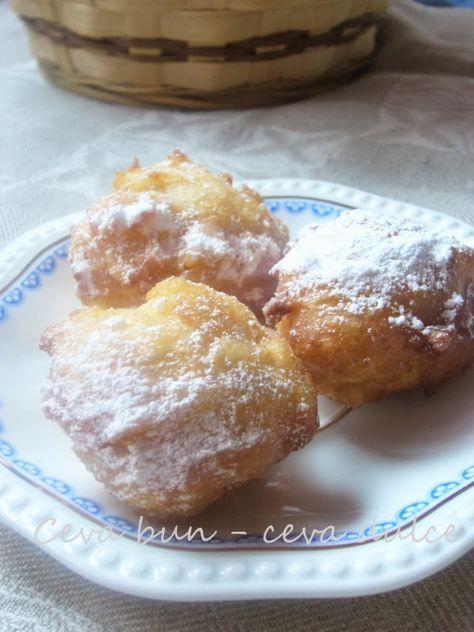 Adela Zilahi: Gogosi cu mere