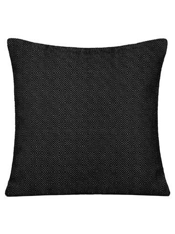 "Pillow Studio RUF Black Beauty Size: 20"" x 20"" or 50 cm x 50 cm VELVETY SOFT WOOL PILLOW Handmade in Morocco: pillows, throws and bedspreads"