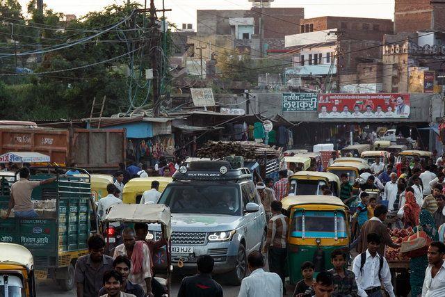 I gruppi Fiat Chrysler e Tata Motors hanno annunciato un nuovo accordo per la produzione in India di auto del marchio Jeep.