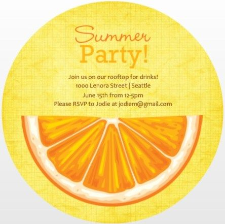 172 best images about Party Invitation Wording – Summer Party Invitation Ideas