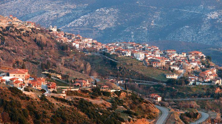 The beautiful nature and the cosmopolitanism of Arachova will enchant you. http://www.tresorhotels.com/en/hotels/48/santa-marina-arachova-resort