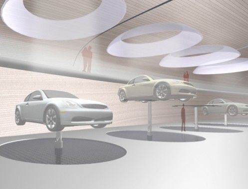 150 Best Car Showroom Design Images On Pinterest