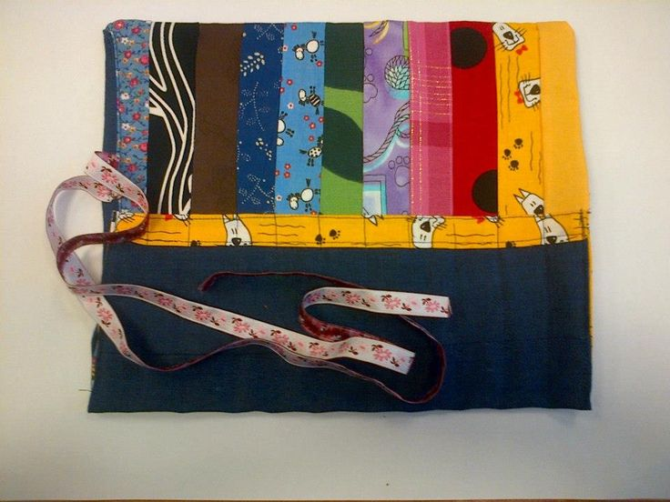 pencil case for a lovely girl