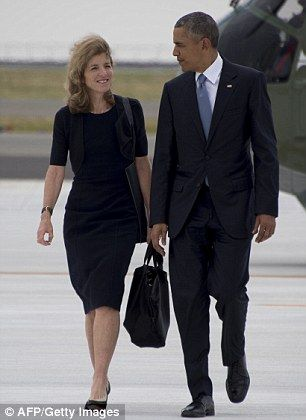 Caroline Kennedy bids farewell to the Japanese people | Daily Mail Online