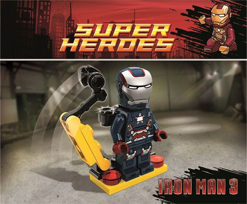 LEGO Super Heroes Marvel Comics News: LEGO Marvel Super Heroes Game Updates | From Bricks To Bothans