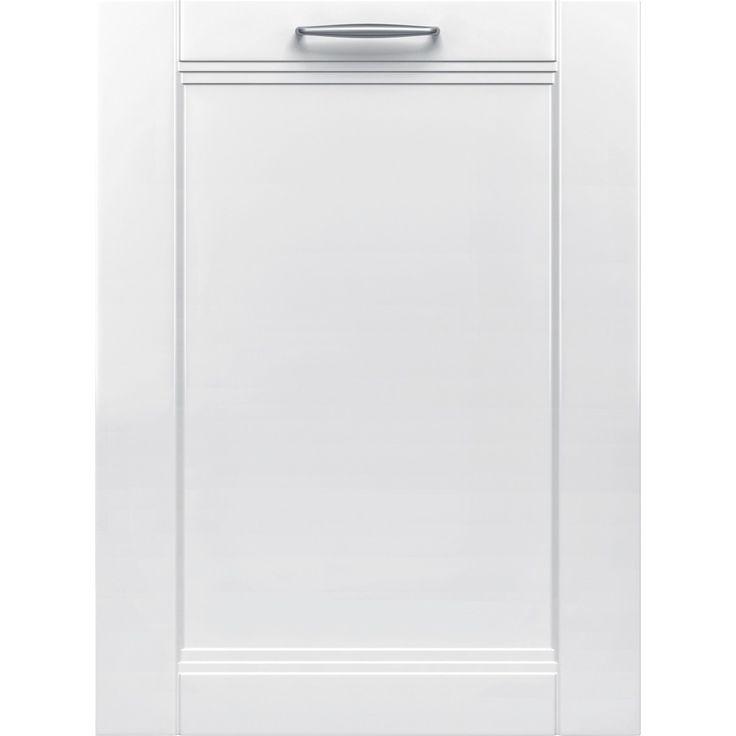 "800 24"" Custom Panel Fully Integrated Dishwasher - Energy Star"