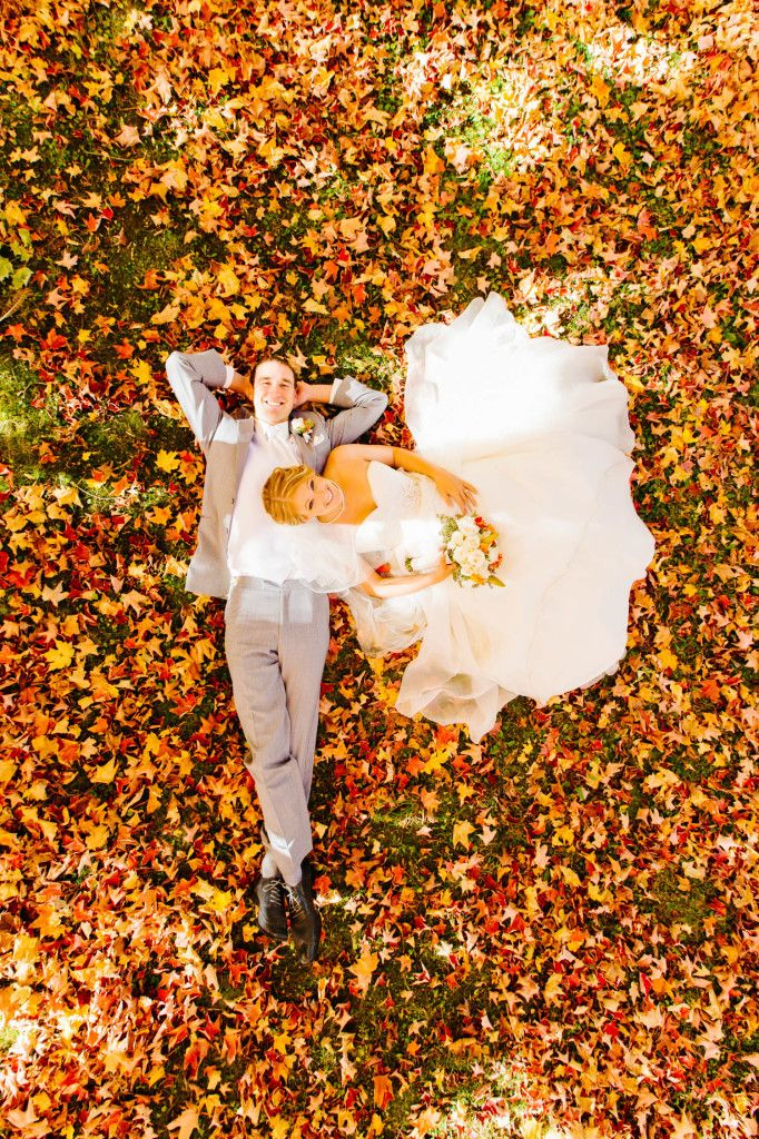Autumnal Weddings Wes Eisenhauer 2