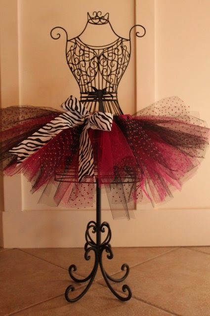 I Need This For Kays Room And Her Tutus Kay S Room