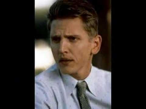 """Barry Pepper ... """"[You] Touch Me Deep, Pure And True"""" - Des'ree Kissing You"""