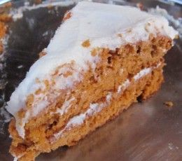 Poet Sylvia Plath's favorite: Tomato Soup Cake Recipe. This dates back to the early 1920's and at times has been called Depression Era Husband Cake and also Mystery Cake. A rich spice cake similar to carrot cake topped with cream cheese frosting.