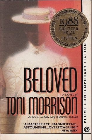 toni morrison s beloved passage analysis Pulitzer– and nobel prize–winning author toni morrison sees an  while  morrison was a well-known literary figure before beloved, that book's.