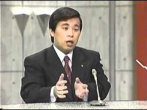 幸福の科学 大川隆法vs田原総一朗 初対談!3/4 小沢の前世は伊達政宗