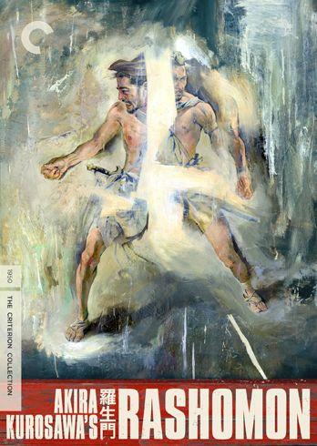 Rashomon / HU DVD 370 / http://catalog.wrlc.org/cgi-bin/Pwebrecon.cgi?BBID=4017420