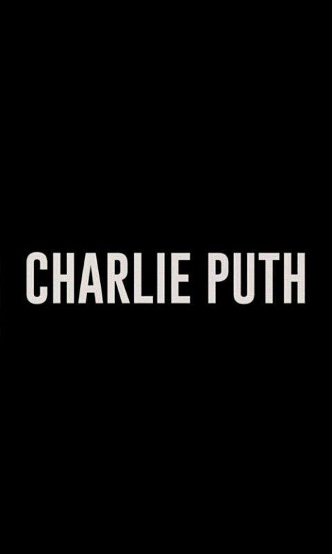 Resultado de imagen para fondos de pantalla charlie puth