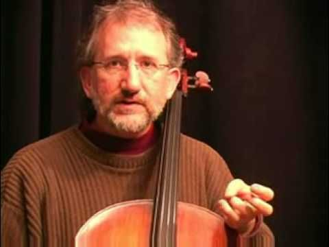 How your Thumb Can Help -- or Hurt -- your Cello Technique with Joel Becktell