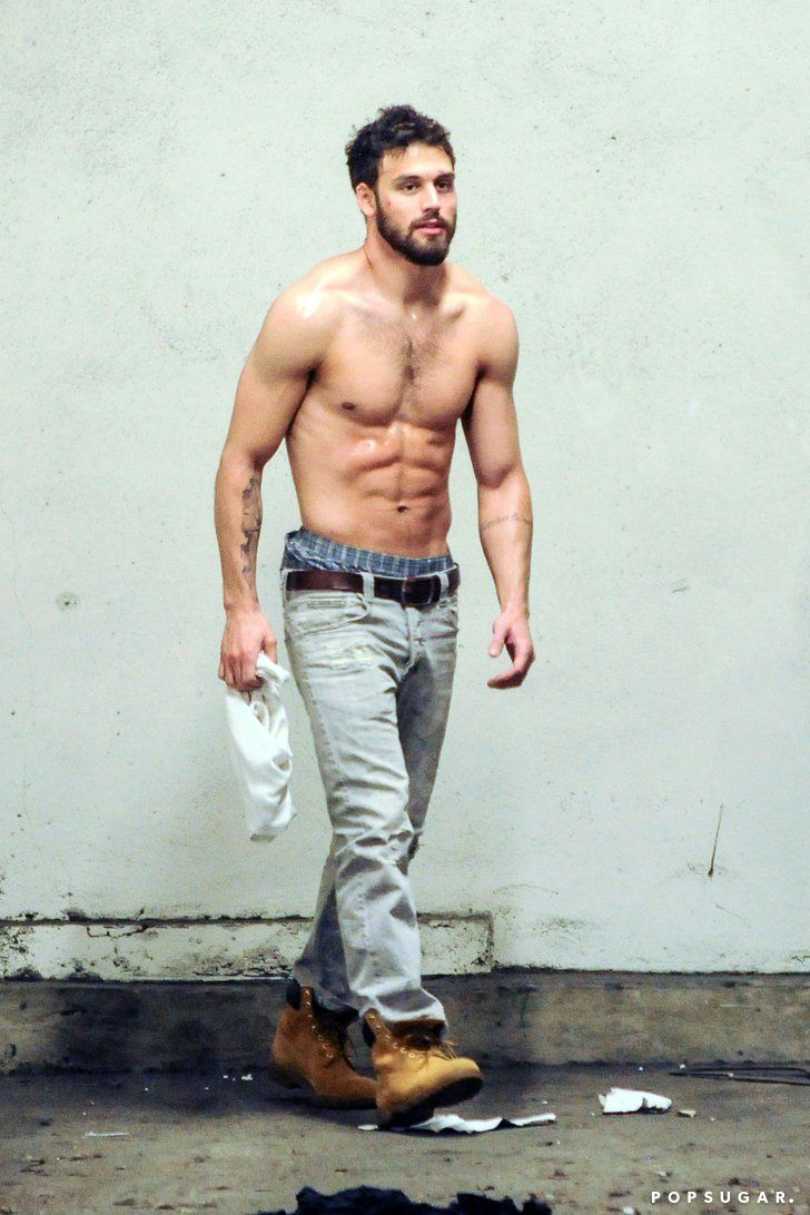 Ryan Guzman's Shirtless Photo Shoot Will Turn You Into ...