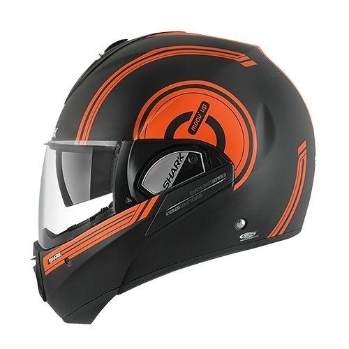 EVOLINE 3 MOOV'UP MAT Black Orange Black good looking open and closed !