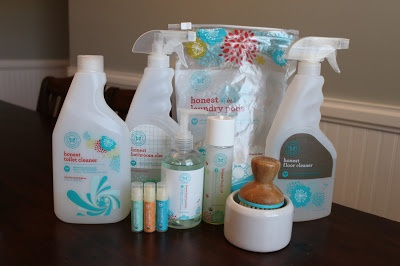 The Honest Company Review by His Plan, Not Ours. The Honest Company makes all-natural, environmentally friendly diapers and wipes, as well as household cleaning and beauty products.