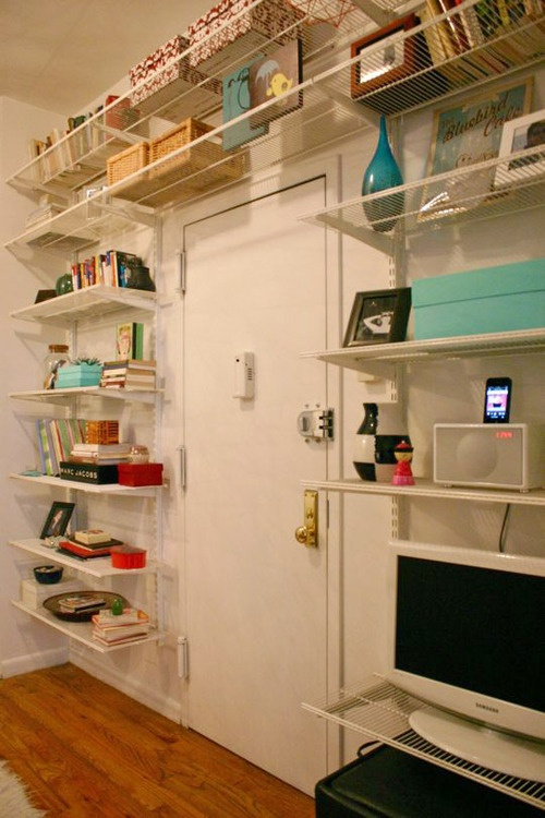 Small Apartments: Tiny Places to Live in NYC and Beyond - Urban Edge, The Blog