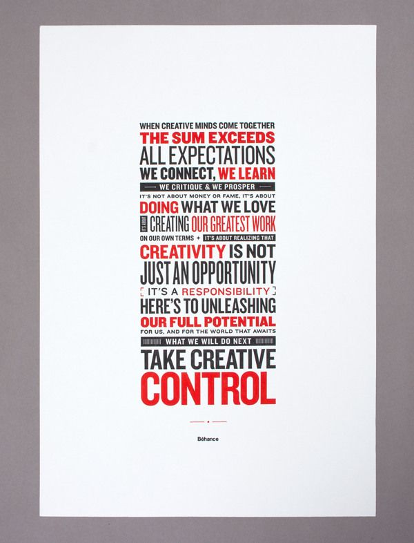 27 Best Design Manifesto Images On Pinterest