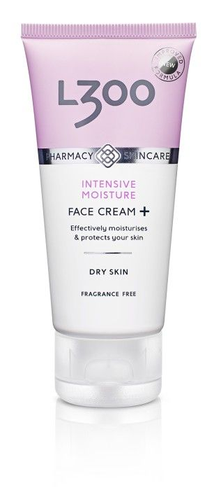 Bild på L300 Intensive Moisture Face Cream+ 30 ml