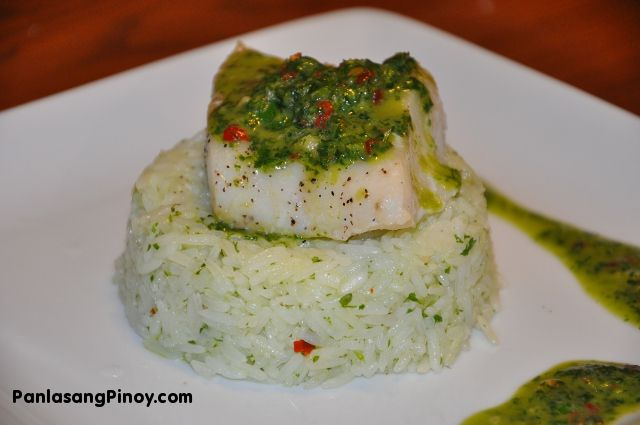Baked Cilantro Cod-  use honey instead of sugar.  also maybe try baking it with sauce