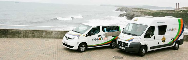 Campervan & Surf Trip through France and Spain | Atlantic Surf Route